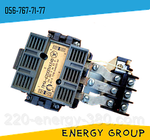 Магнитный пускатель ПМА-6200