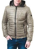 Демисезонная куртка мужская короткая