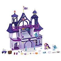 Набор Замок My Little Pony Magical School Твайлайт Спаркл Волшебная школа E1930, фото 1