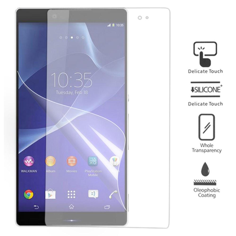 Защитное стекло Optima 9H для Sony Xperia Z3 Tablet Compact