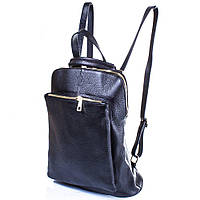 Женская кожаная сумка-рюкзак ETERNO ETK002-125 29х35х11 см
