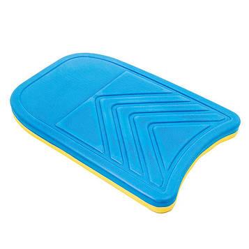 Дошка для плавання(42*29*3,5 см)