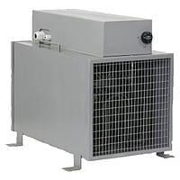 Электротепловентилятор 16-22 кВт