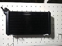 Радиатор  Отопитель  ваз   2110 медь
