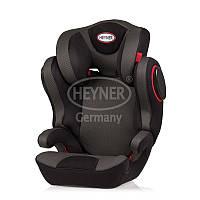 Дитяче автокрісло HEYNER MaxiProtect ERGO SP-3D Pantera Black