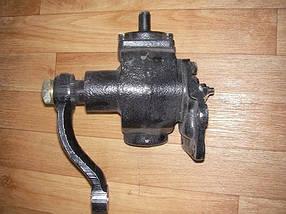 Рулевой механизм (редуктор) JAC-1020 Джак, фото 3