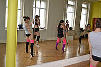 Pole Dance тренировки Киев