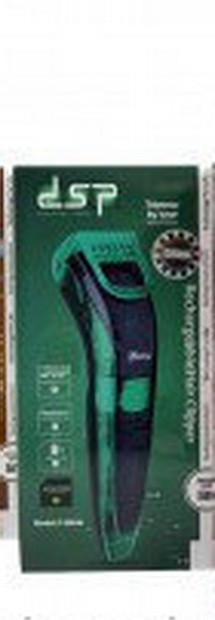 DSP машинка для стрижки волос E90036