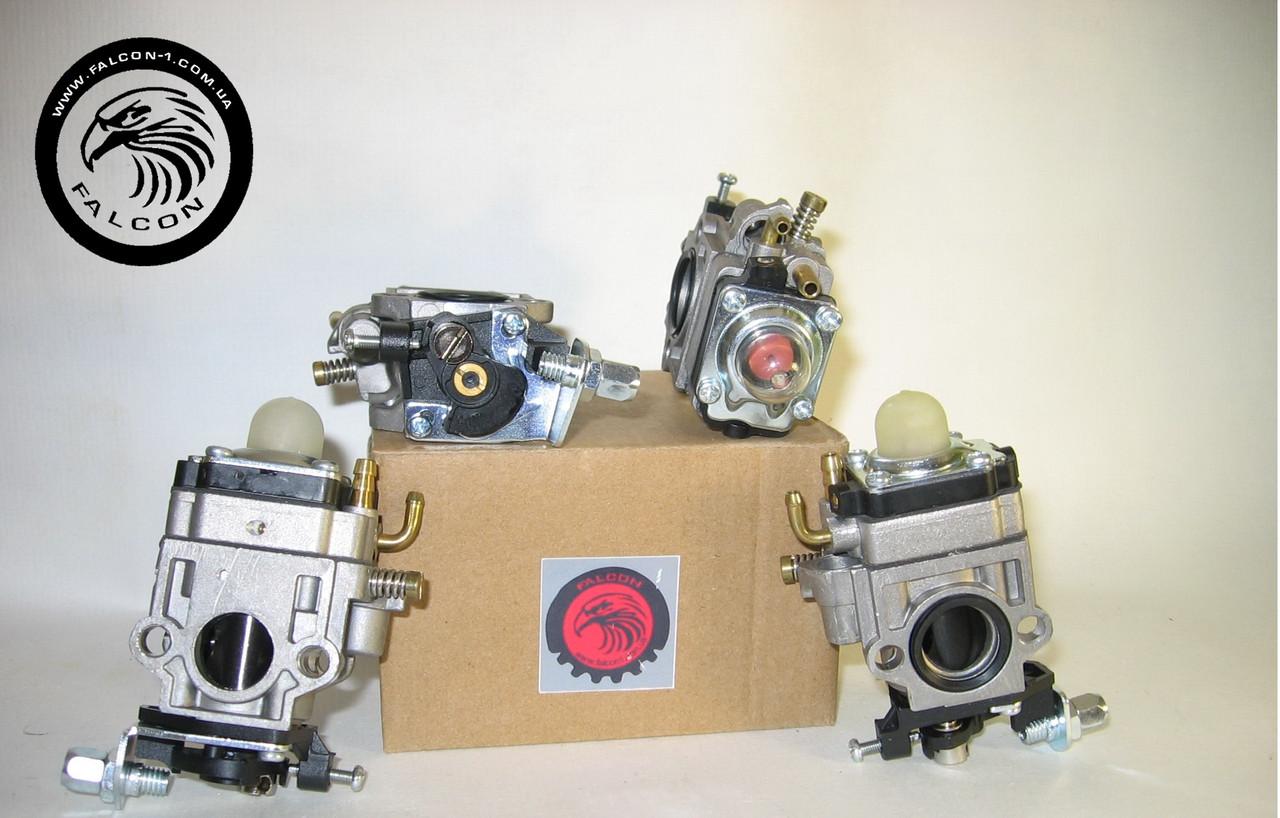Карбюратор 4300, 5200 (15 мм диаметр диффузора) для бензокос