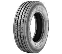Грузовая шина 235/75 R17,5 GAR820 универсальная ось GiTi