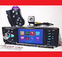 "Автомагнитола Pioneer 4036CRB Bluetooth,4,1"" LCD TFT USB+SD DIVX/MP4/MP3 + ПУЛЬТ НА РУЛЬ+КАМЕРА!"
