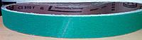 Шлифовальная лента для Гриндера CS910Y Klingspor  Ceramic керамическое зерно 50х1000, 50х1200, 50х1500 и др.