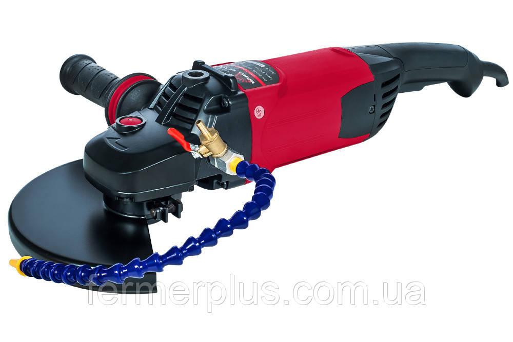 Угловая шлифовальная машина Vitals-Professional Ls2326DU