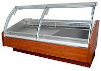 Витрина холодильная COLD MODENA-s-k-D (PSP-k-D)
