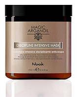 DISCIPLINING Интенсивная маска для гладкости жестких и плотных волос