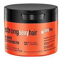 StrongSexyHair CORE STRENGTH Маска восстанавливающая для прочности волос