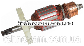 Якорь  отбойный молоток DWT H15-11V BMC