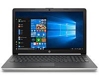 Ноутбук HP 15-da0001nw SILVER (4UC38EA), фото 1