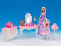 Мебель Gloria комната принцессы