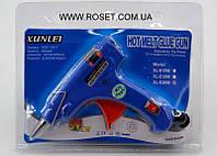 Клеевой пистолет  Xunlei XL-E20W (для силиконового клея)