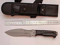 Нож с фиксированным клинком Взмах-4  белый (652-248821)