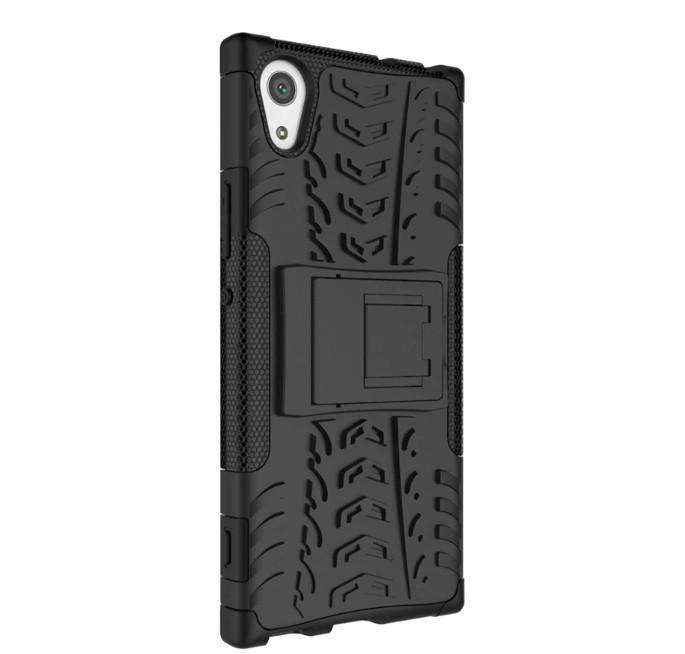 Противоударныйчехол-накладка UniCaseSony Xperia XA1 Ultra (G3212)