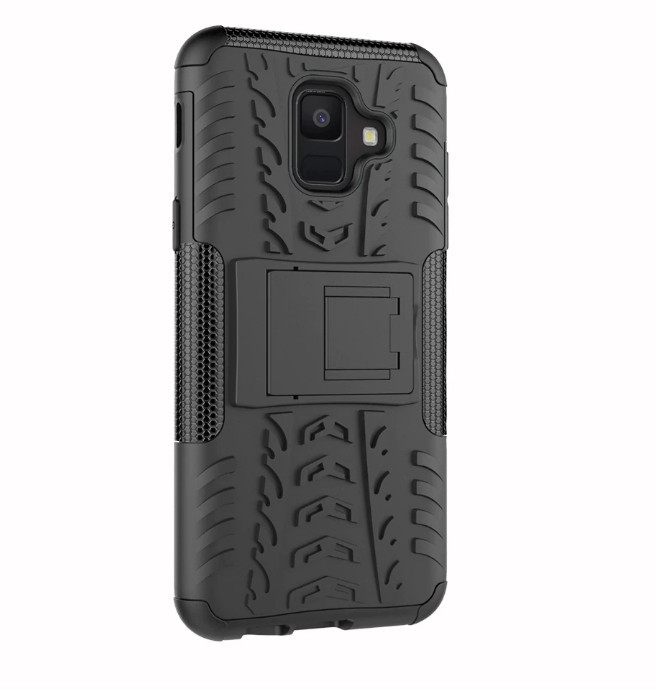 Противоударныйчехол-накладка UniCaseSamsung Galaxy A6 Plus 2018 (A605)