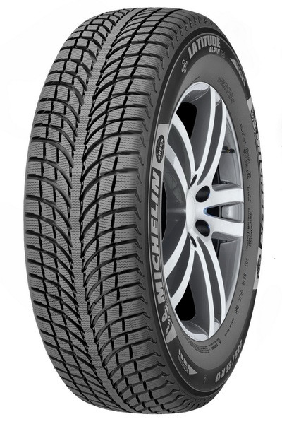 Michelin Latitude Alpin LA2 235/55 R18 104H XL