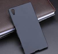 Силиконовый чехолдля Sony Xperia XA (F3112), фото 1
