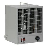 Электротепловентилятор 4-12 кВт