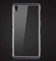 Прозрачный силиконовый чехолдля Sony Xperia XA (F3112)