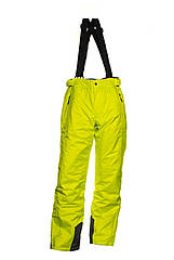Штани for ski green 54