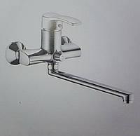 Смеситель для ванны Haiba Focus 006