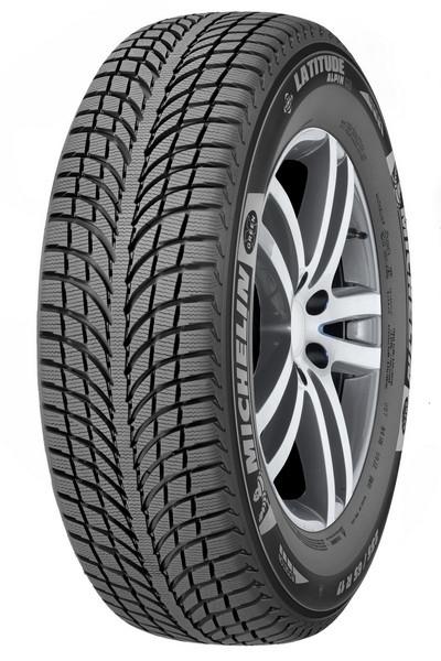 Michelin Latitude Alpin LA2 265/50 R19 110V XL