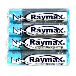 Батарейка Raymax R3 UM4 AAA 1.5V