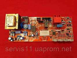 Плата управления Unical Eve 05 CTFS F | CTN F | RTFS | RTN