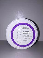 Глина для укладки волос ESTEL AIREX пластичная фиксация  65мл