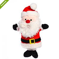 🔥✅ Мягкая Игрушка MP 1451 Санта Клаус, Мягкий Санта Клаус 1451 игрушка