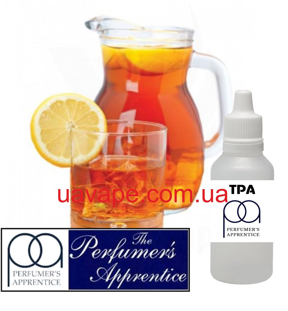 Ароматизатор TPA - Sweet Tea Flavor Сладкий чай ТПА, 50 мл
