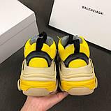 Кросівки, снікерси унісекс Balenciaga, Баленсіага, 35-45 р-р люкс якість, фото 2