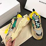Кросівки, снікерси унісекс Balenciaga, Баленсіага, 35-45 р-р люкс якість, фото 3