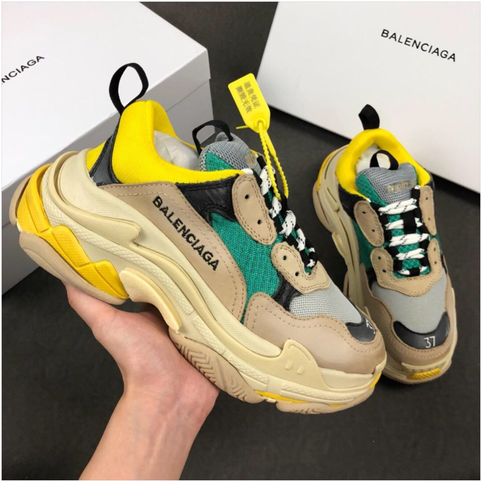 Кросівки, снікерси унісекс Balenciaga, Баленсіага, 35-45 р-р люкс якість