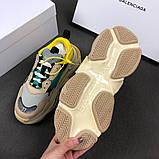 Кросівки, снікерси унісекс Balenciaga, Баленсіага, 35-45 р-р люкс якість, фото 5