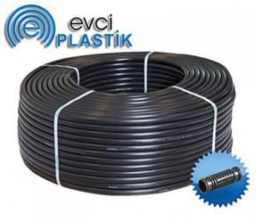 Многолетняя капельная трубка EVCI D16 20см (бухта 200м) 4л/час