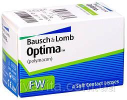 Контактные линзы Оптима Optima FW