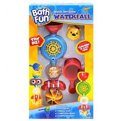 Игрушка в ванную Водопад