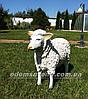 Садовая фигура Баран и Овца, фото 2