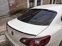 Спойлер на багажник для Volkswagen Passat CC  2008-2016