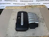 Декоративная крышка двигателя Mercedes W210 2.7CDI