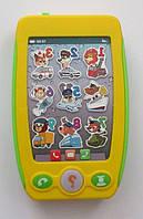 Говорящий телефон Медвежонка Ыха, EH 80065 R, фото 1